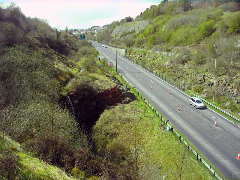 A465 Section 2